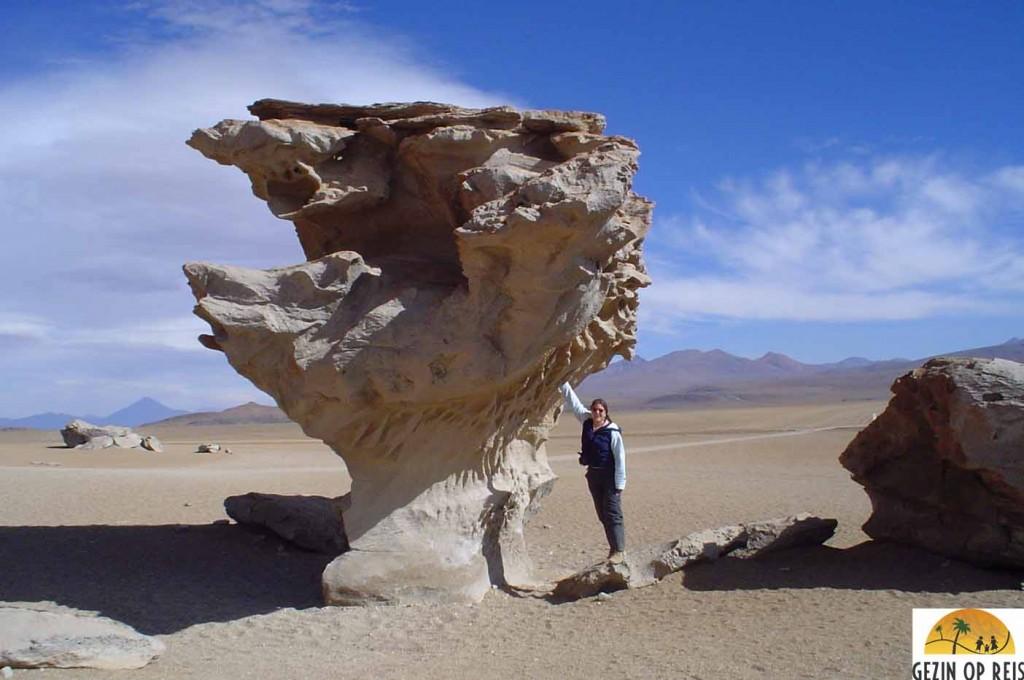Bolivia in 2004, 2mp foto's waren toen echt enorme bestanden.