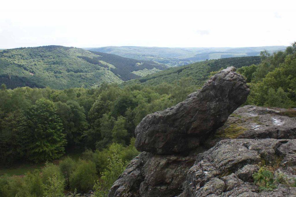 Ardennen roc