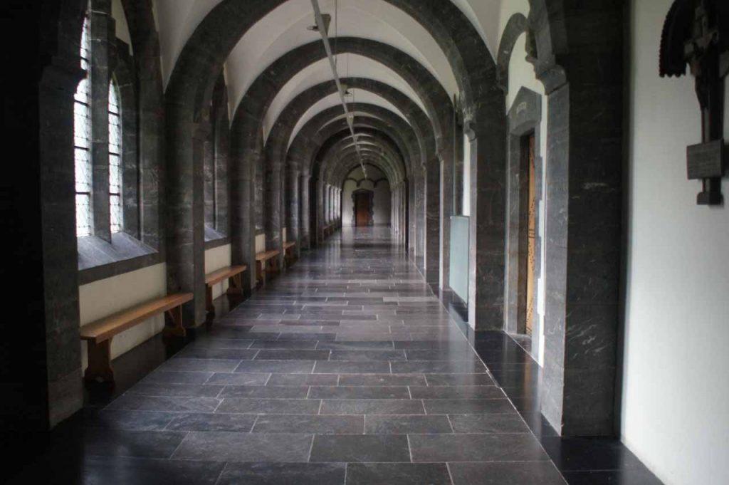 Maredsous abdij