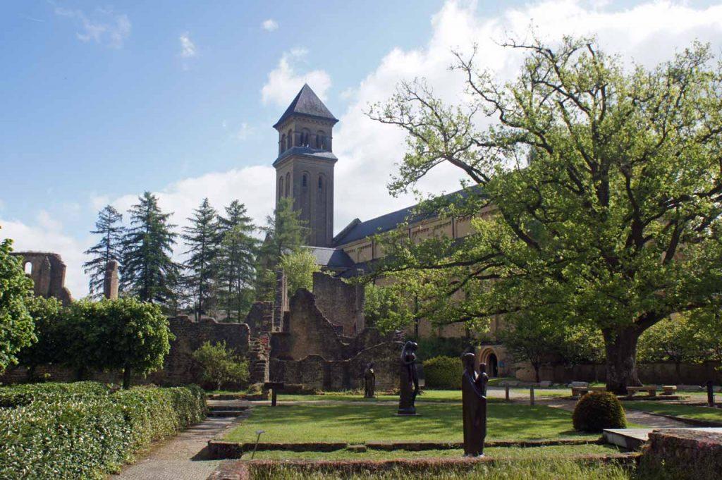 Orval abdij