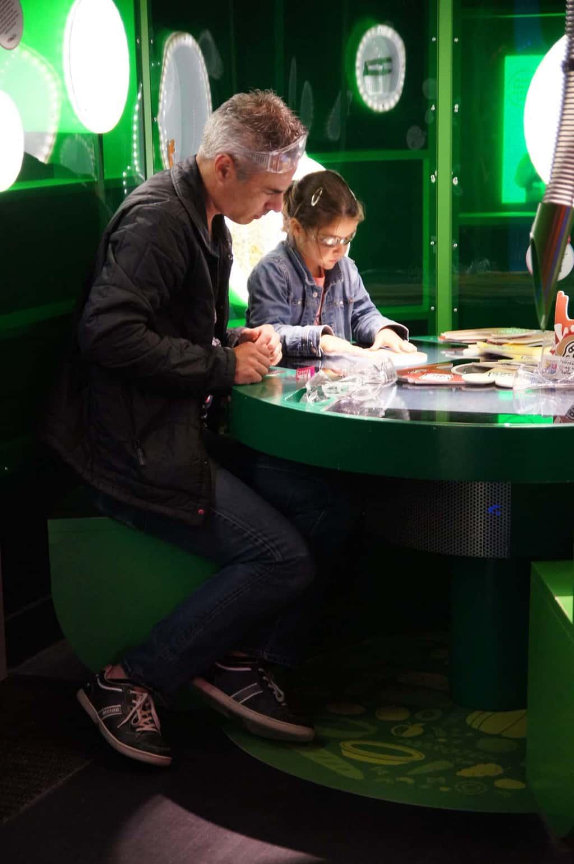 Assen met kinderen