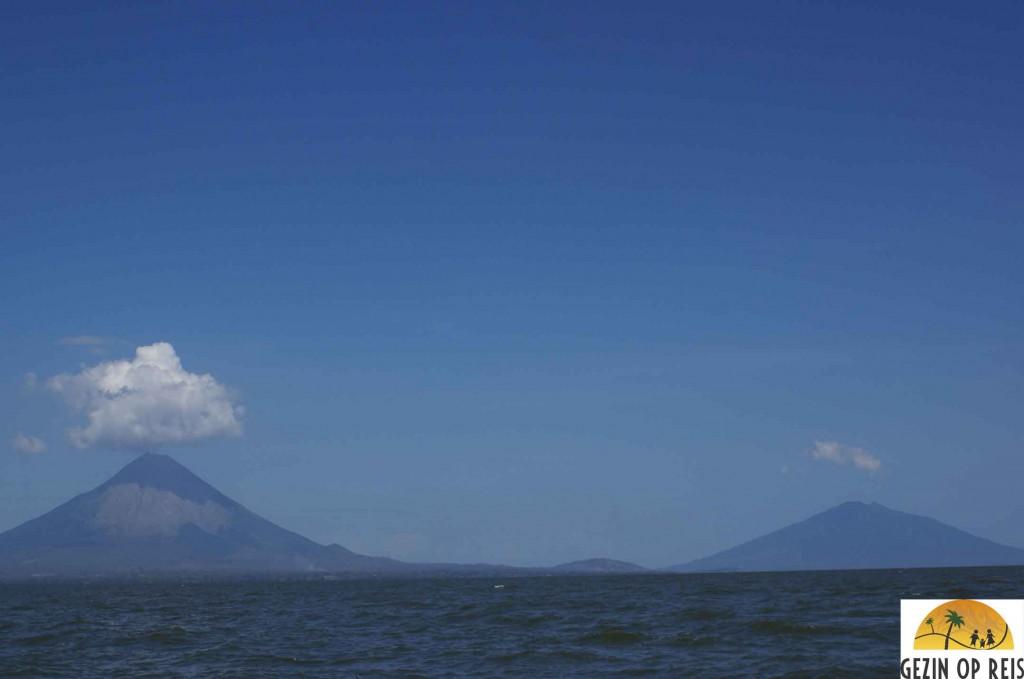 Isla Omtepe