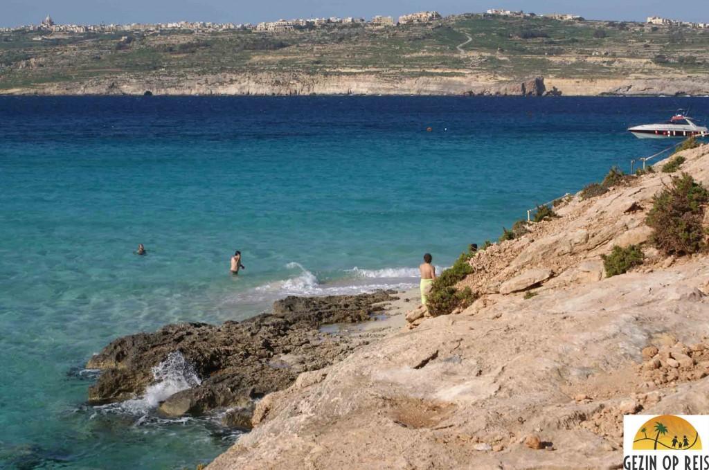 Malta in de herfstvakantie