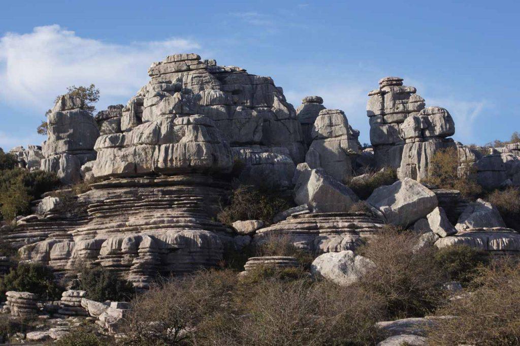 El Torcal National Parc