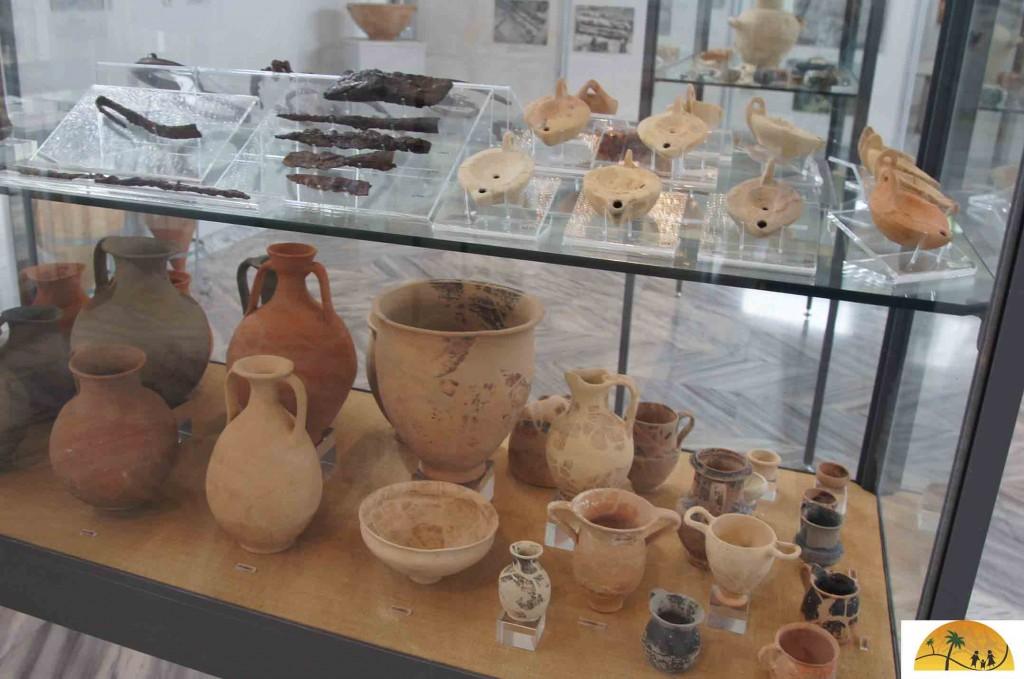 nemea museum