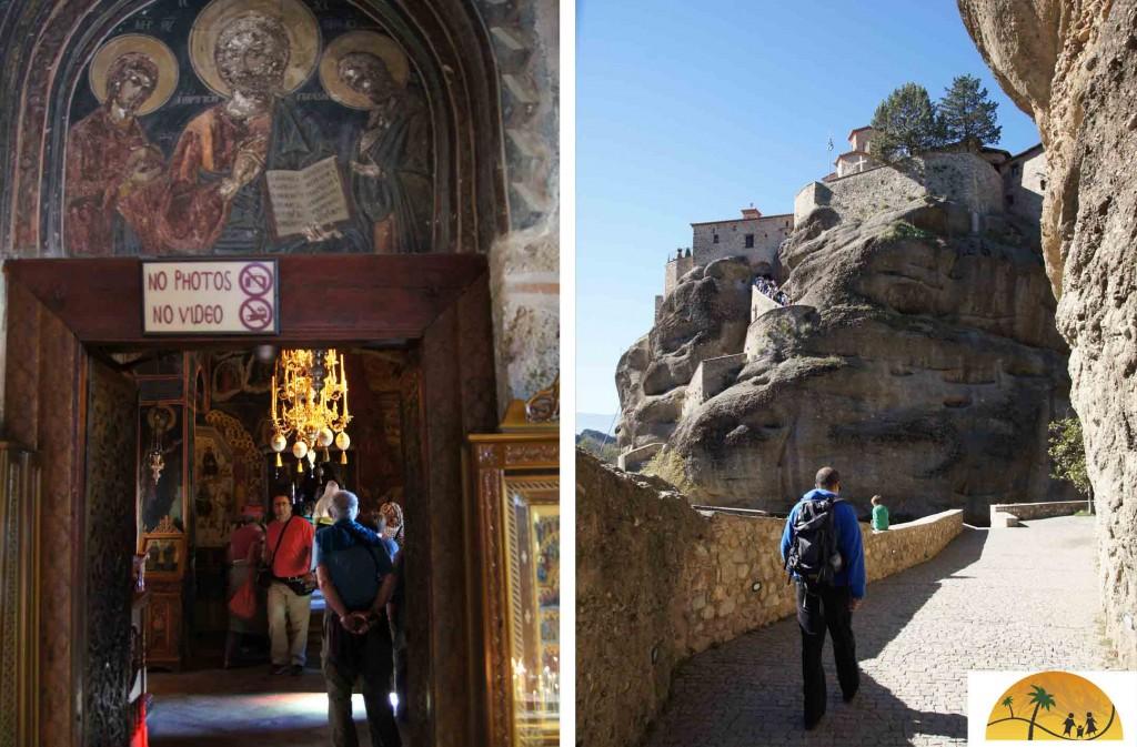 Varlaam klooster