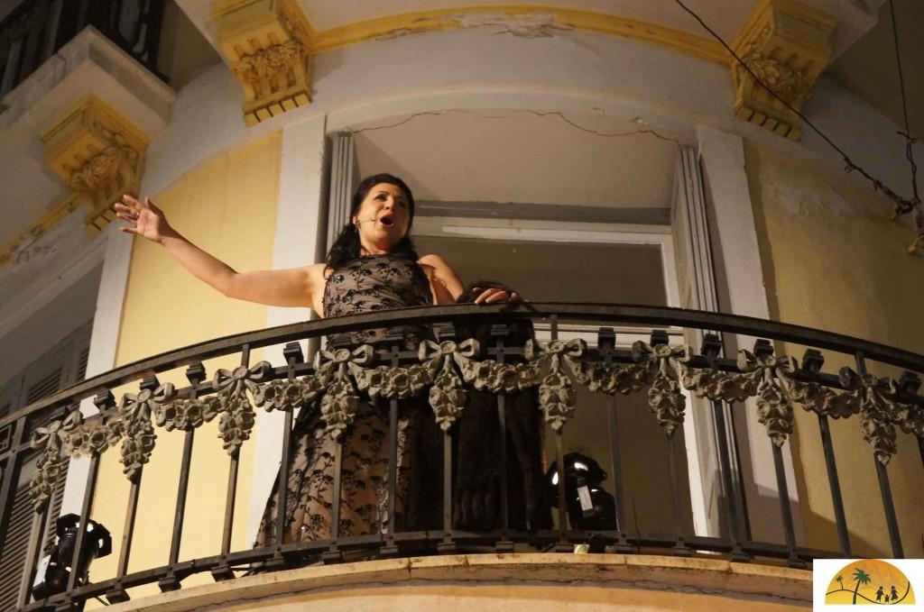 Griekenland opera