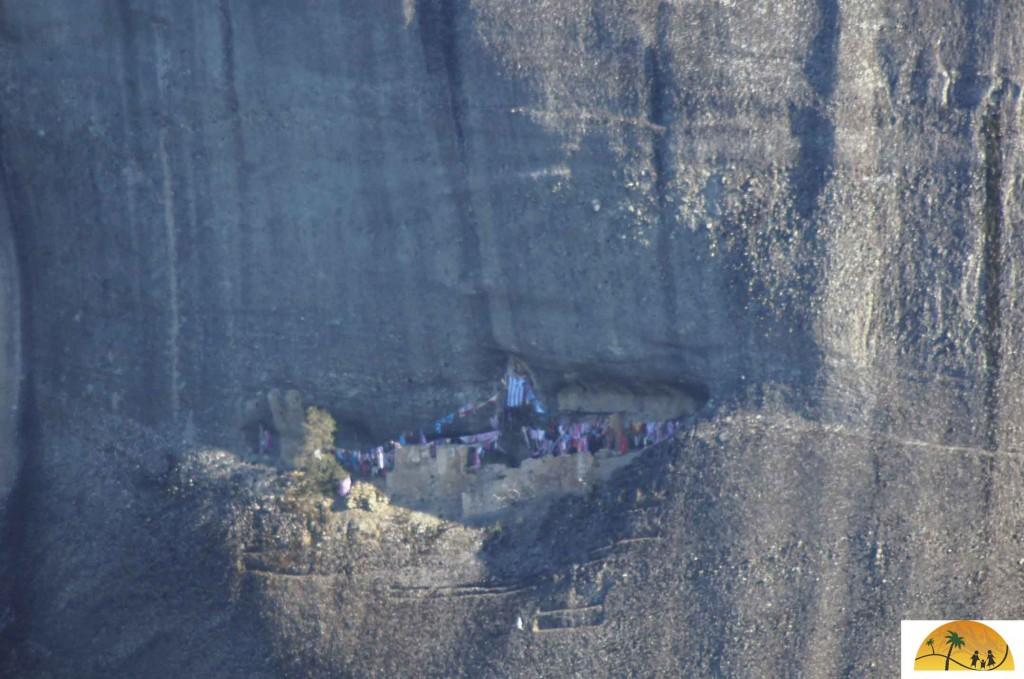 St. George Madilas Cave