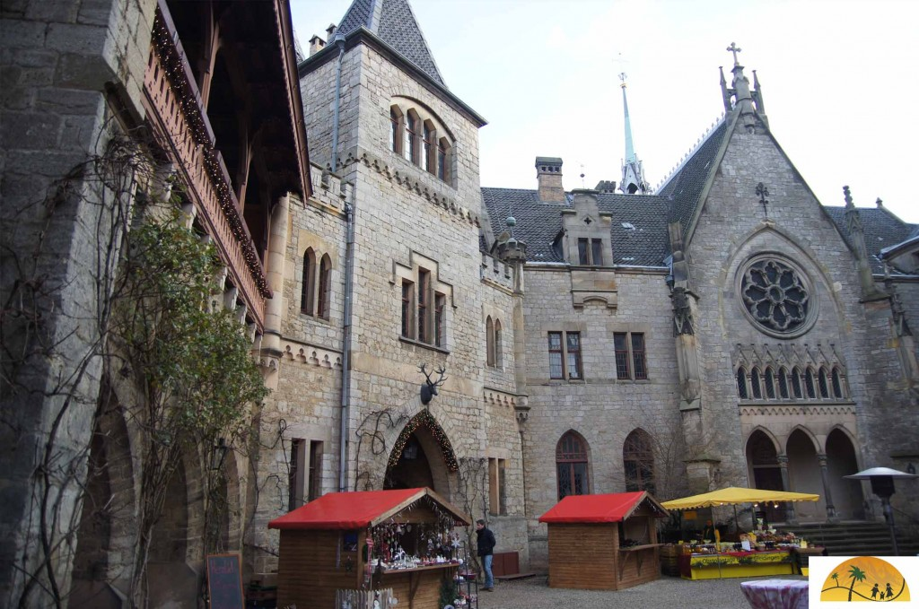 Kasteel Marienburg
