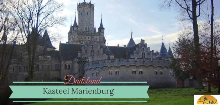Hotspot: Kasteel Marienburg Duitsland