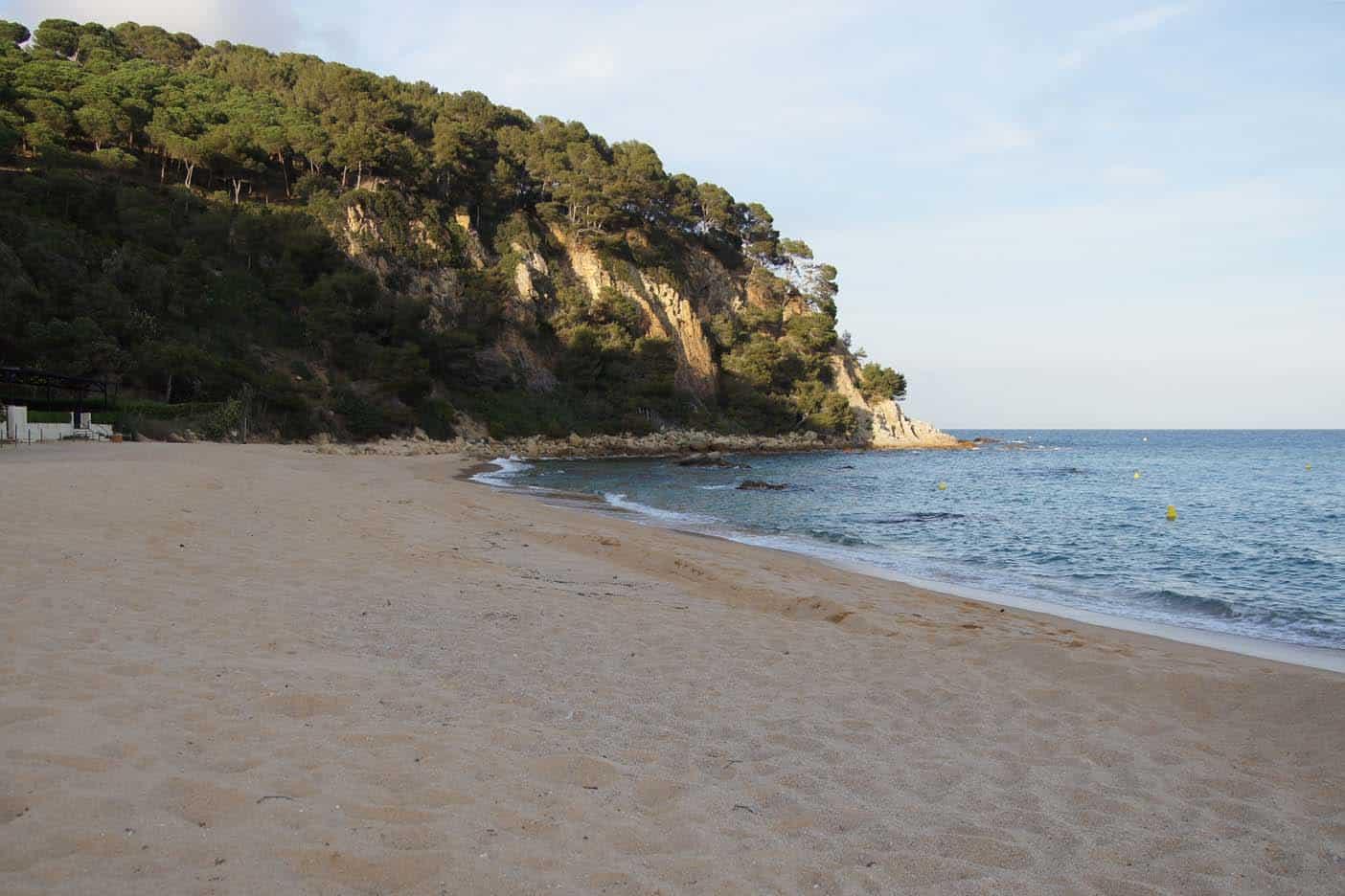 vakantie catalonie
