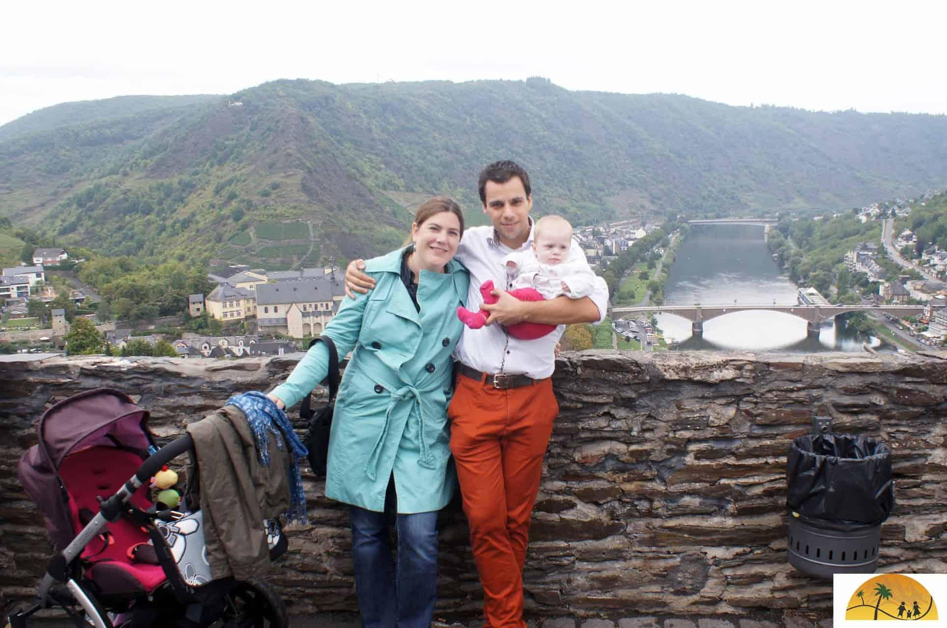 Cochem met kinderen