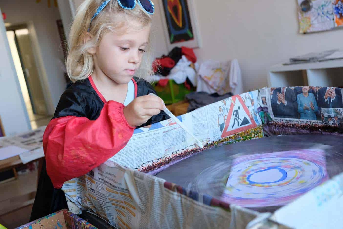 hannover met kinderen kindermuseum zinnober