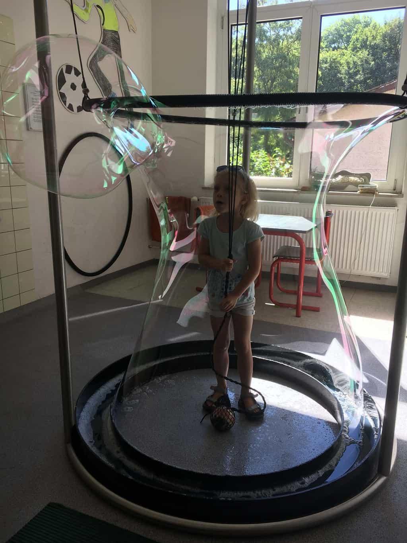 hannover met kinderen kindermuseum