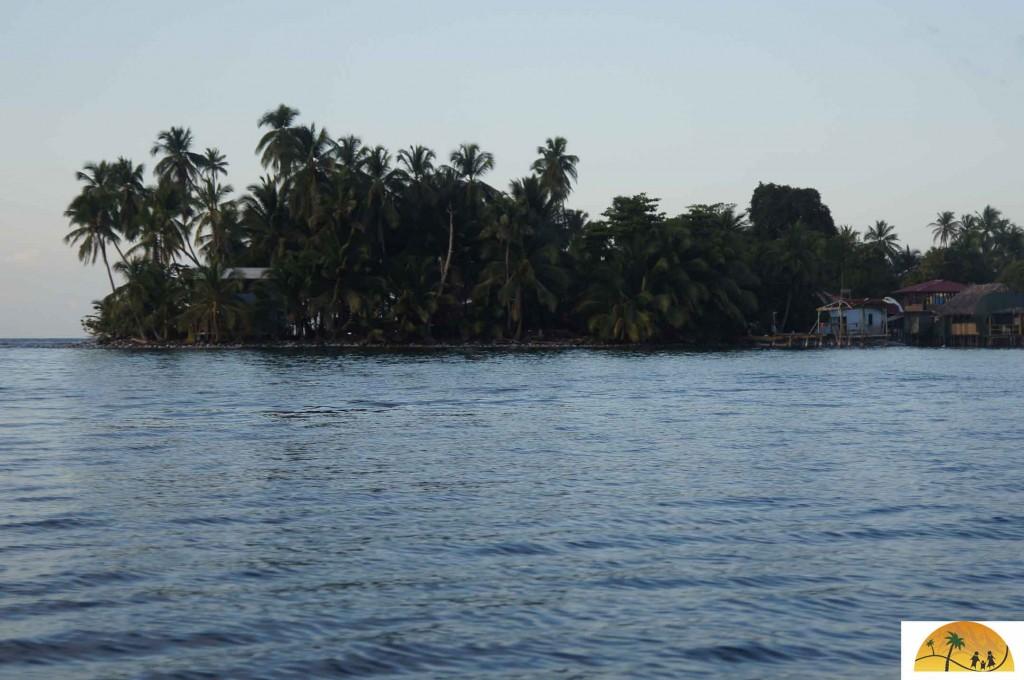 eiland Bastimentos
