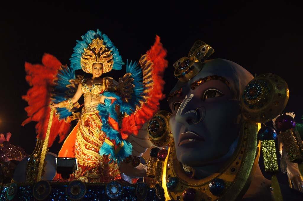 Panama Carnaval