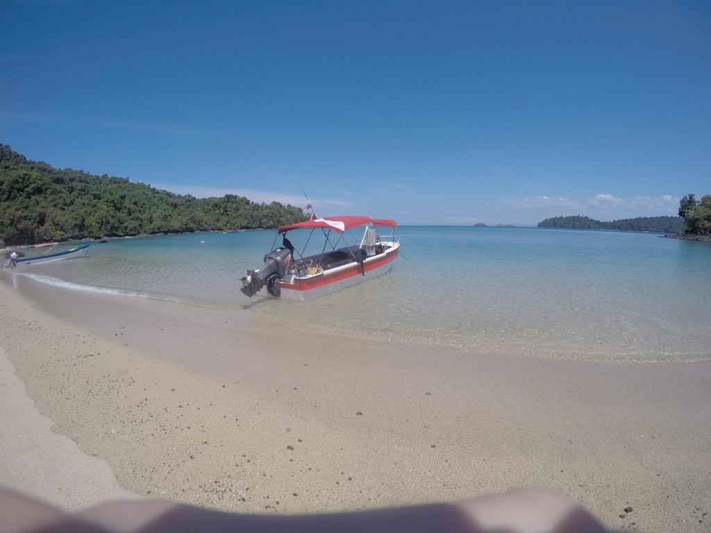Isla Coiba