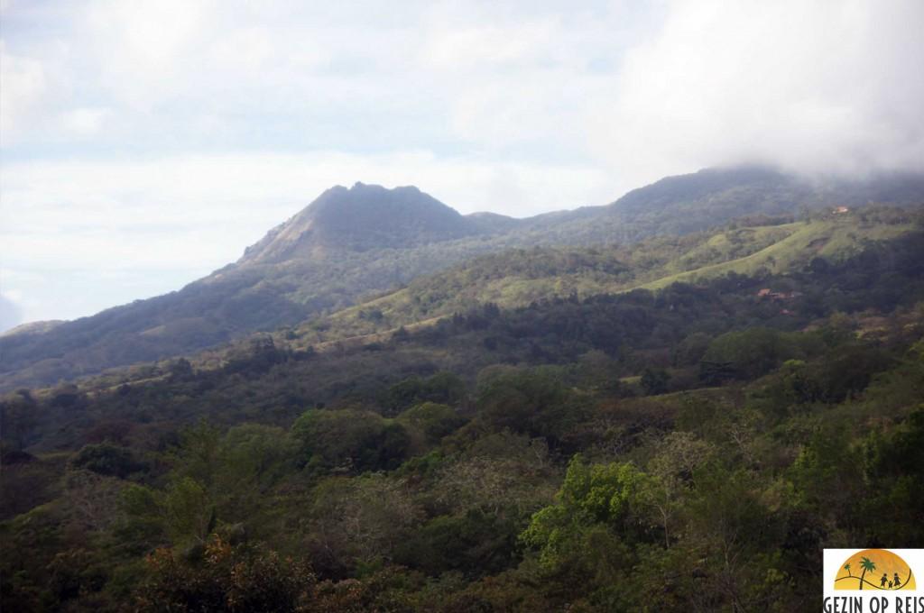 Santa Fe Panama