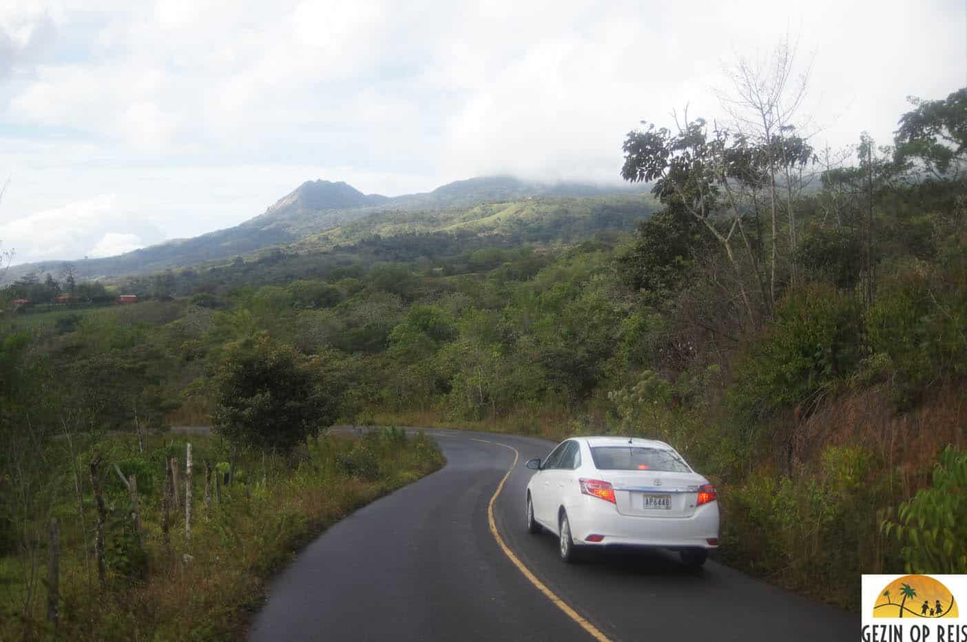 Auto huren in Panama