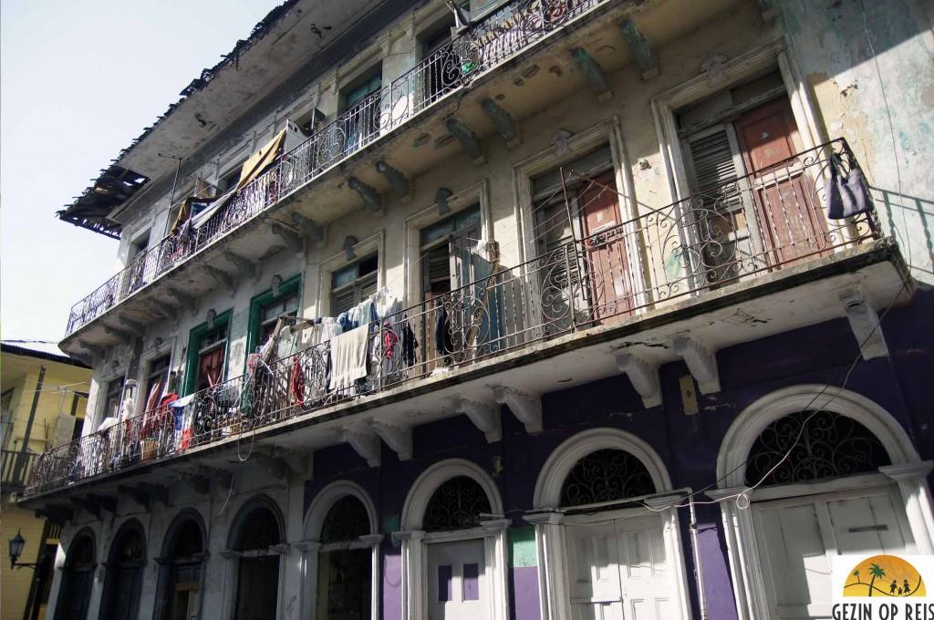 Casco Viejo Panama