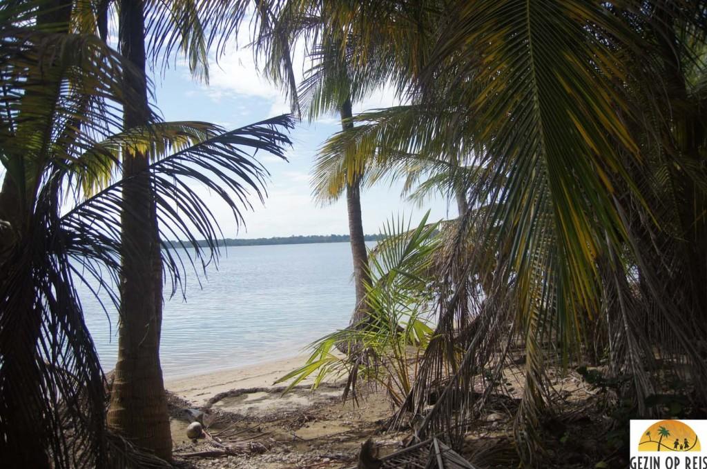 stranden panama