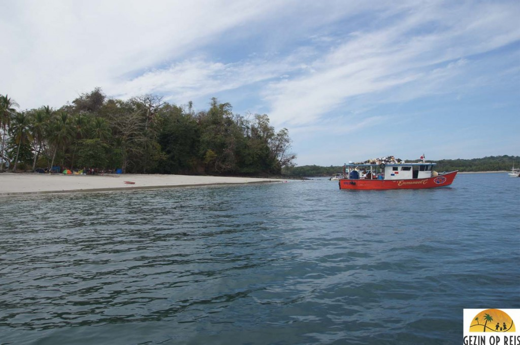 panama eiland