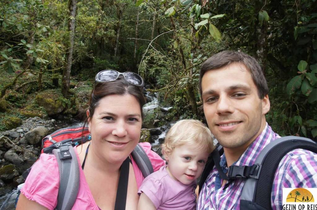 Panama met kinderen