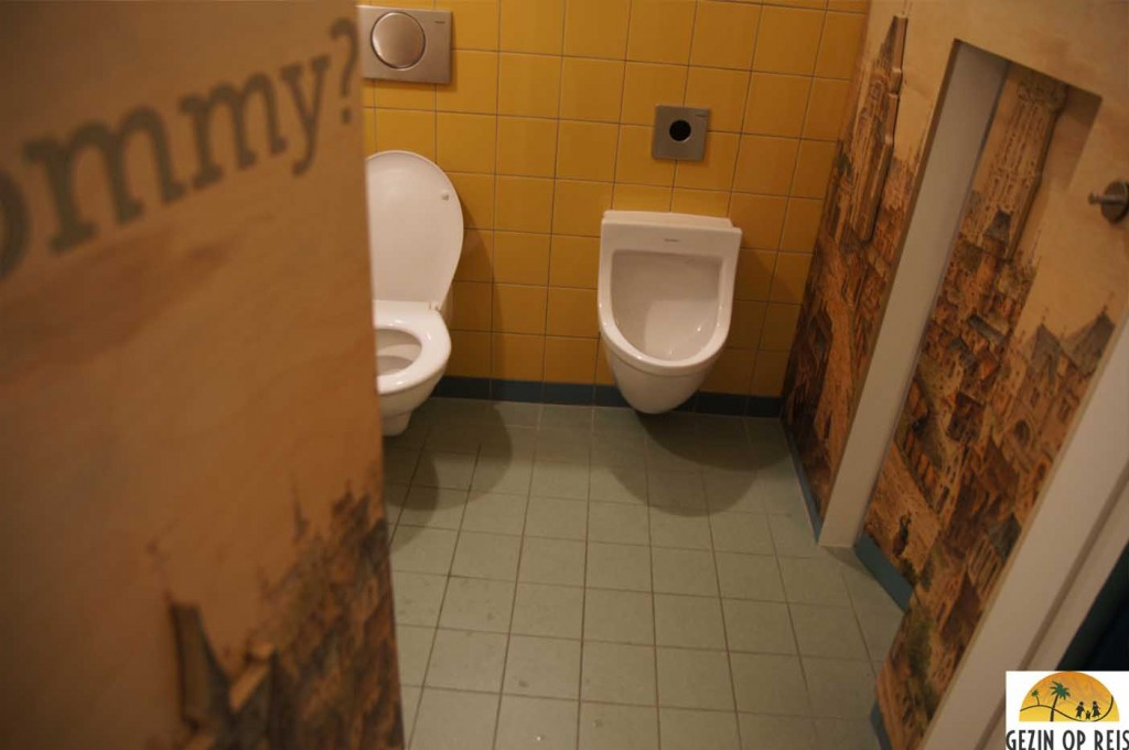 Mechelen kinder wc