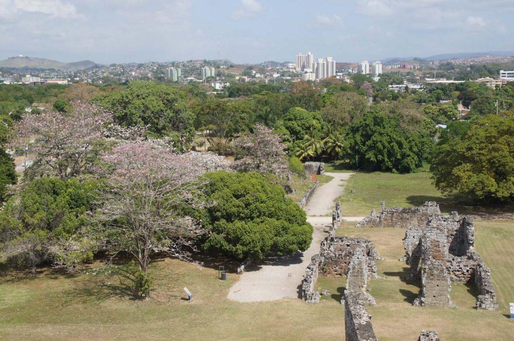 Casco Viejo panama stad