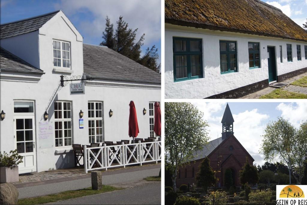 blavand museum