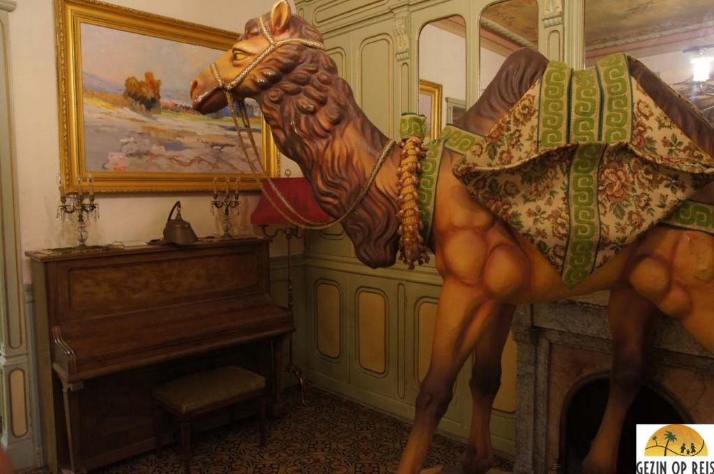 speelgoed museum Sant Feliu de Guixols Spanje