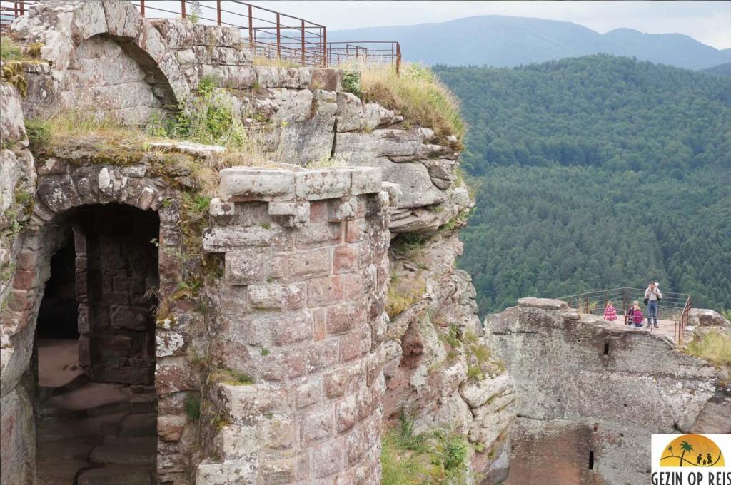 Fleckenstein kasteel