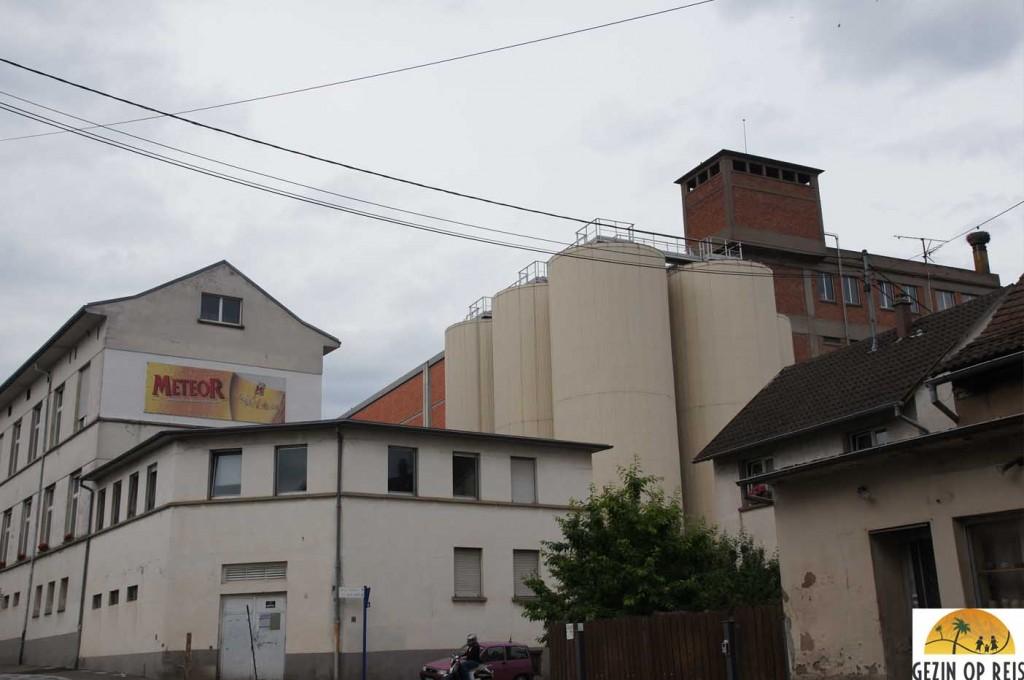 Météor Brewery