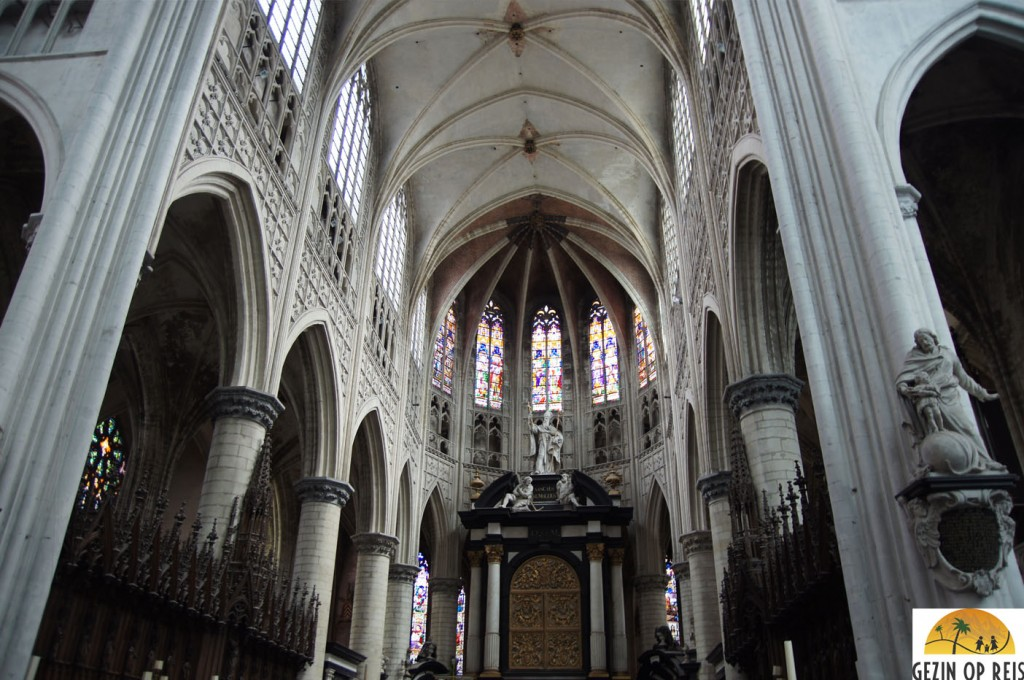 mechelen kathedraal