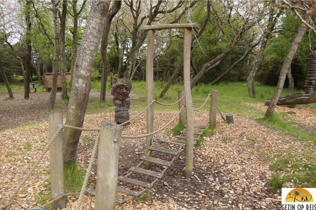 Forrest playground