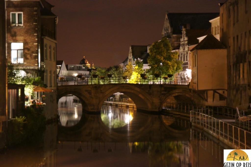 Weekendje Mechelen