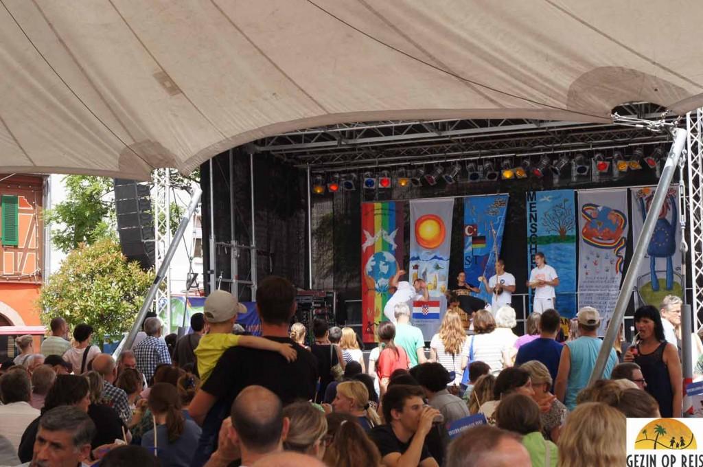 Offenburg festival