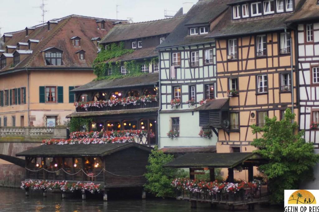 La Petit-France Straatsburg