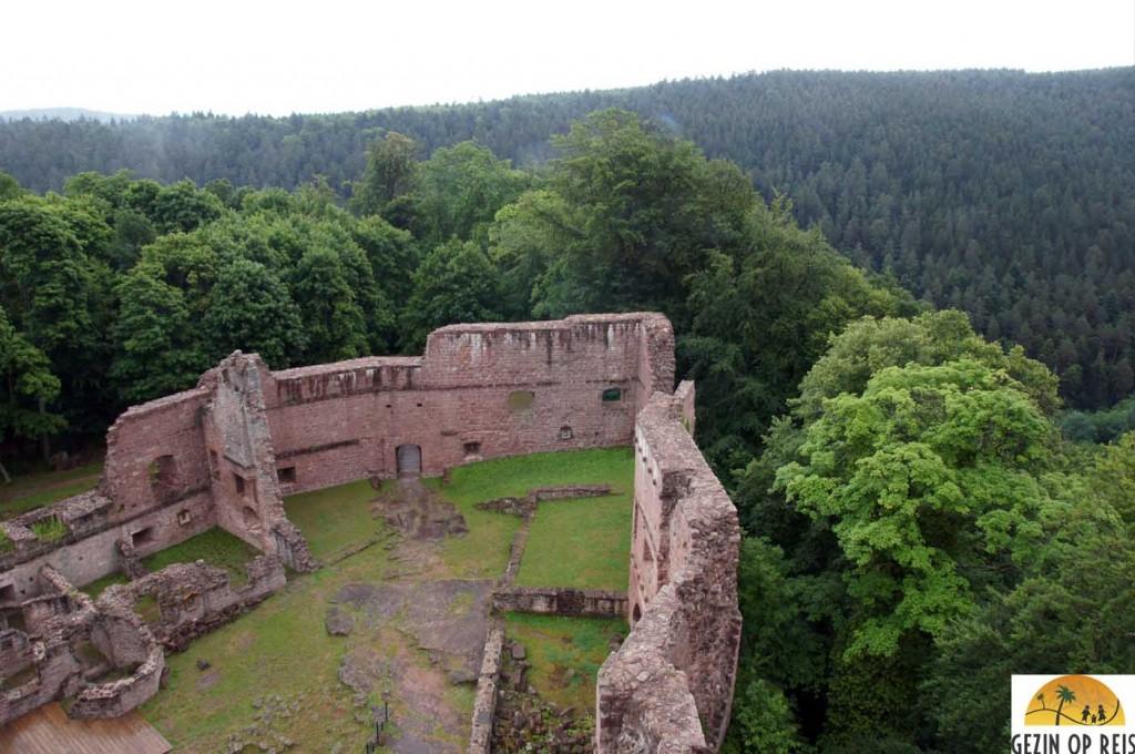 kasteel Wangenbourg