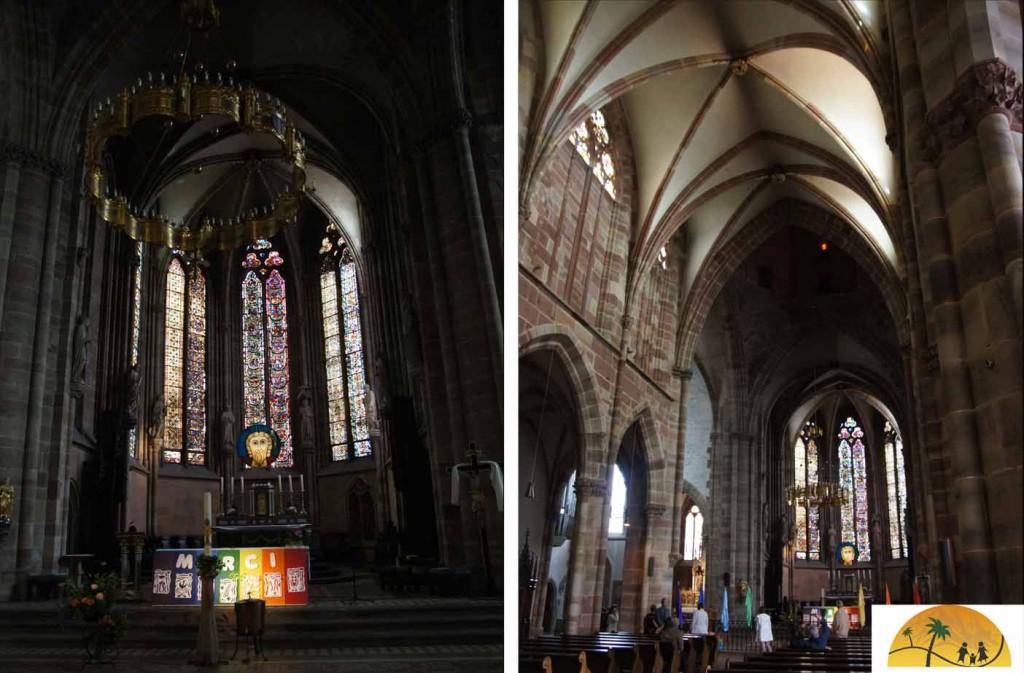 abdijkerk Sint Pierre en Paul
