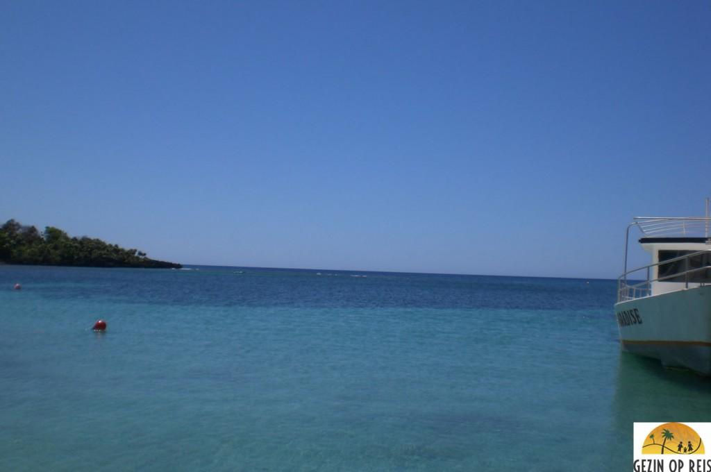 duiken honduras