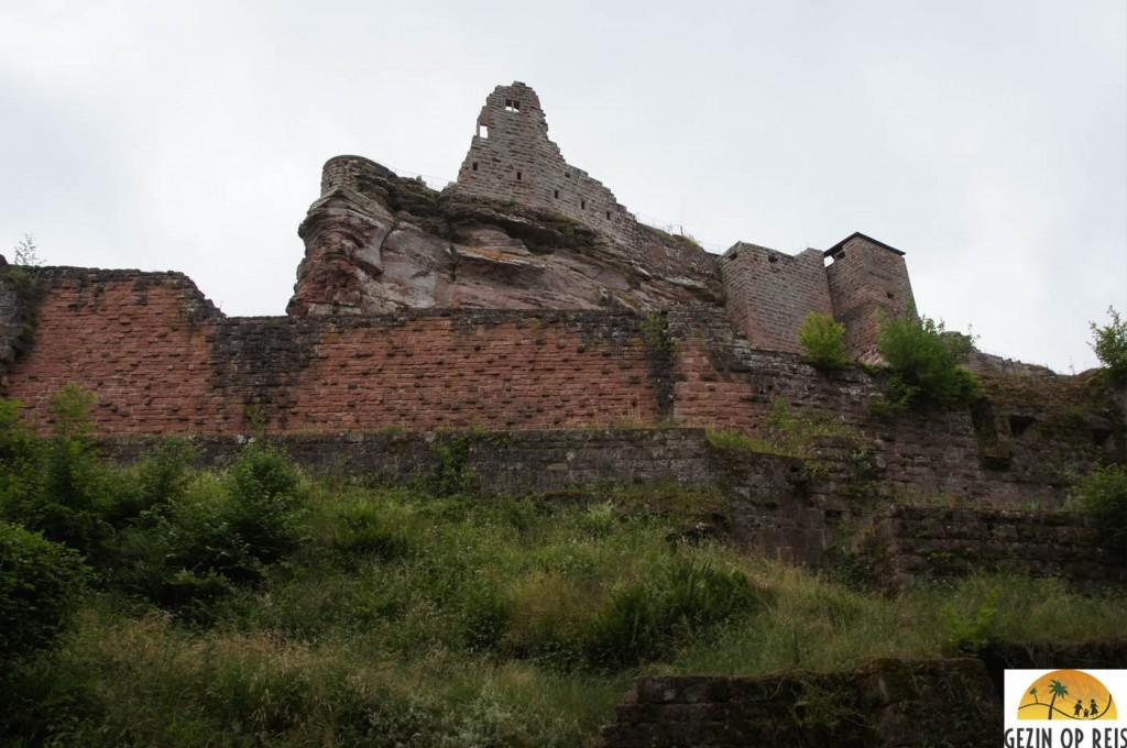 Kasteel Fleckenstein