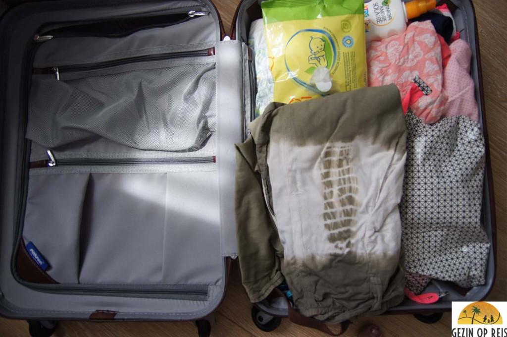 Nieuwe bagageregels