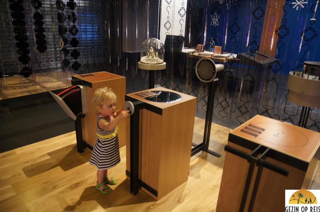 museum kinderen mons