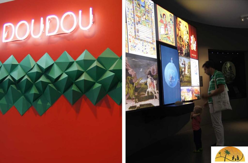 museum doudou