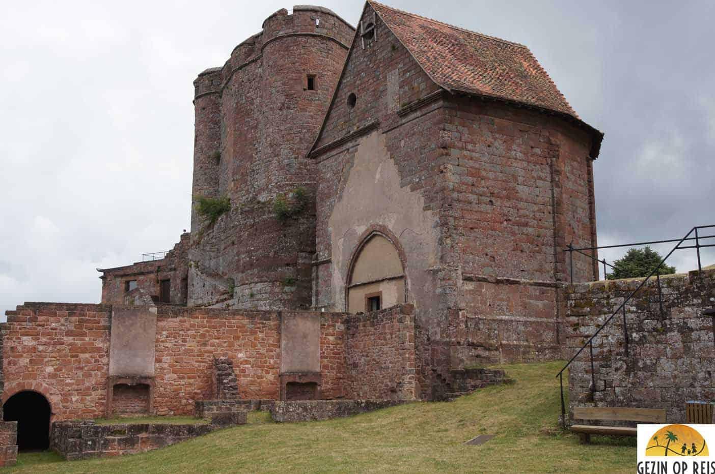 Ligtenberg kasteel