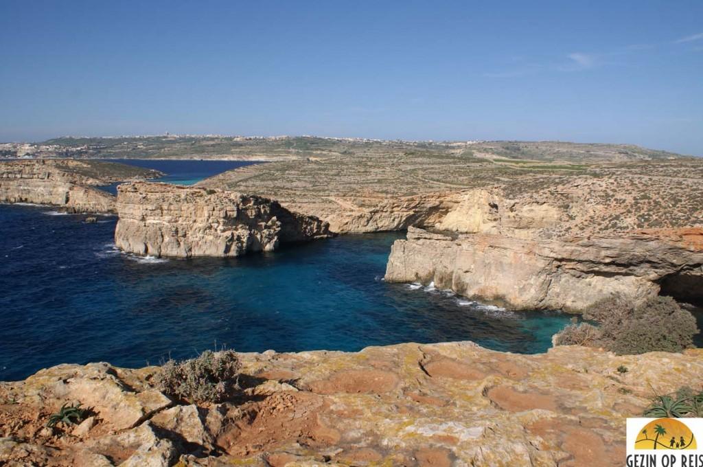 Malta natuur