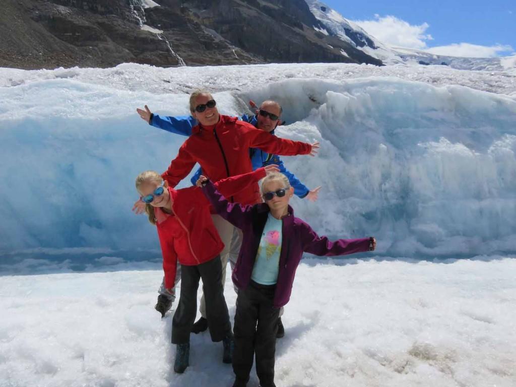 rondreis Canada met kinderen