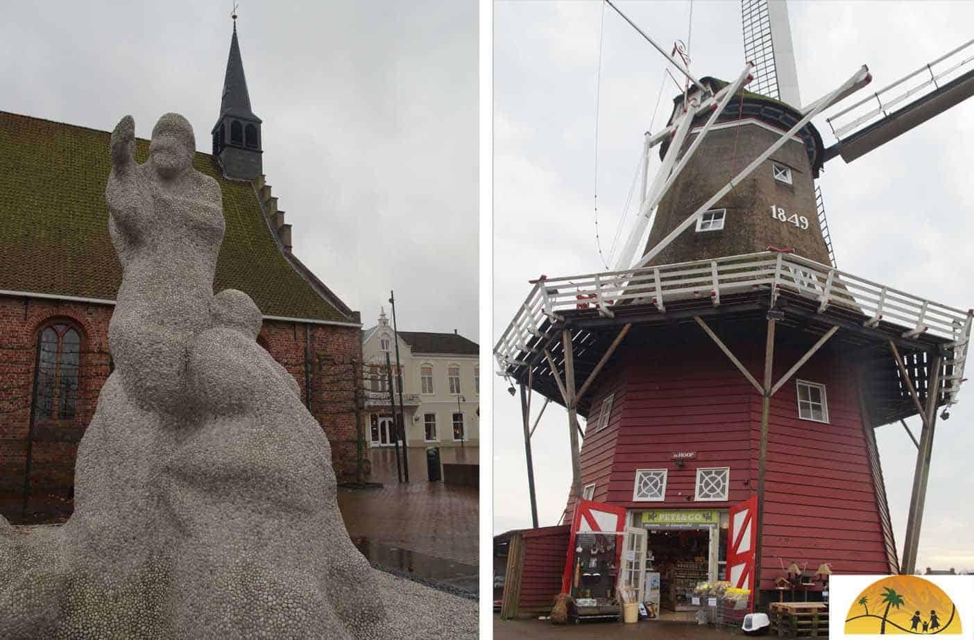 Dokkum molen