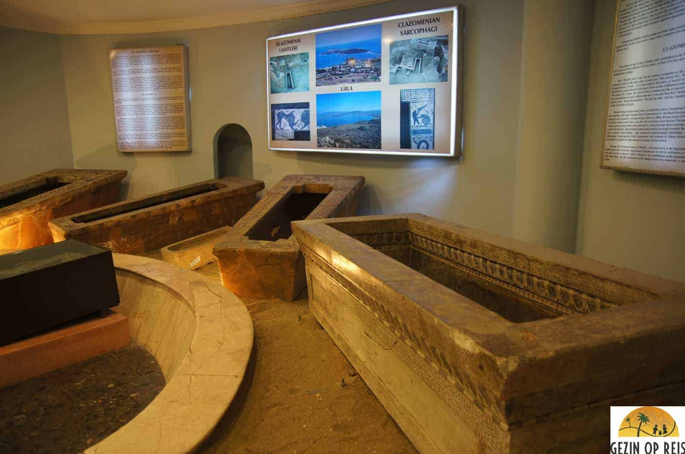 izmir museum